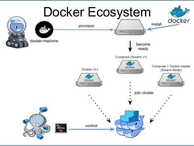 Docker Ecosystem