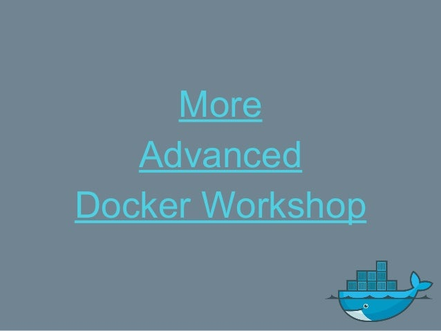 Play Bigger!!! ALL Docker Machines Join Together!!!