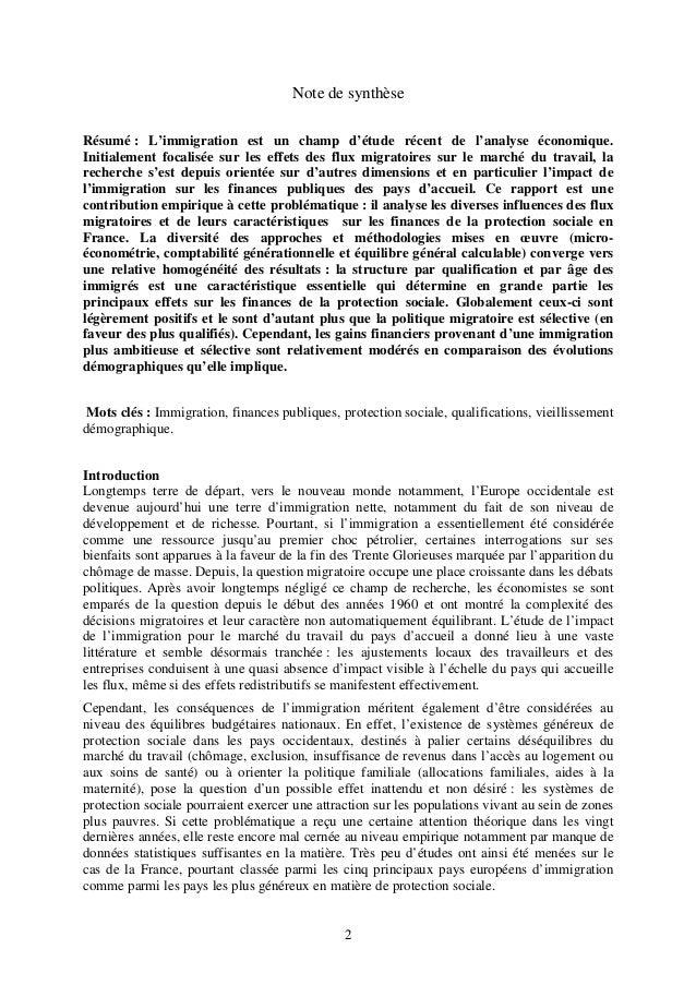 migrations et protection sociale    u00e9tude sur les liens et les impacts u2026
