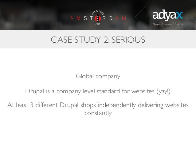 swiss army case study