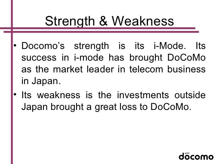 marketing project docomo case Tata docomo: from clutter to different in january 2009, tata docomo (a   its sim cards were being sold at a premium in the grey market blogs and news  articles  strategic marketing project on tata docomo.