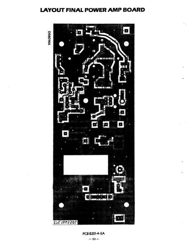 LAYOUTFINALPOWERAMP BOARD PCB82014 5A 30 32 Docslideus service