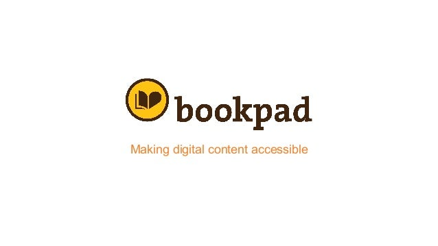Making digital content accessible