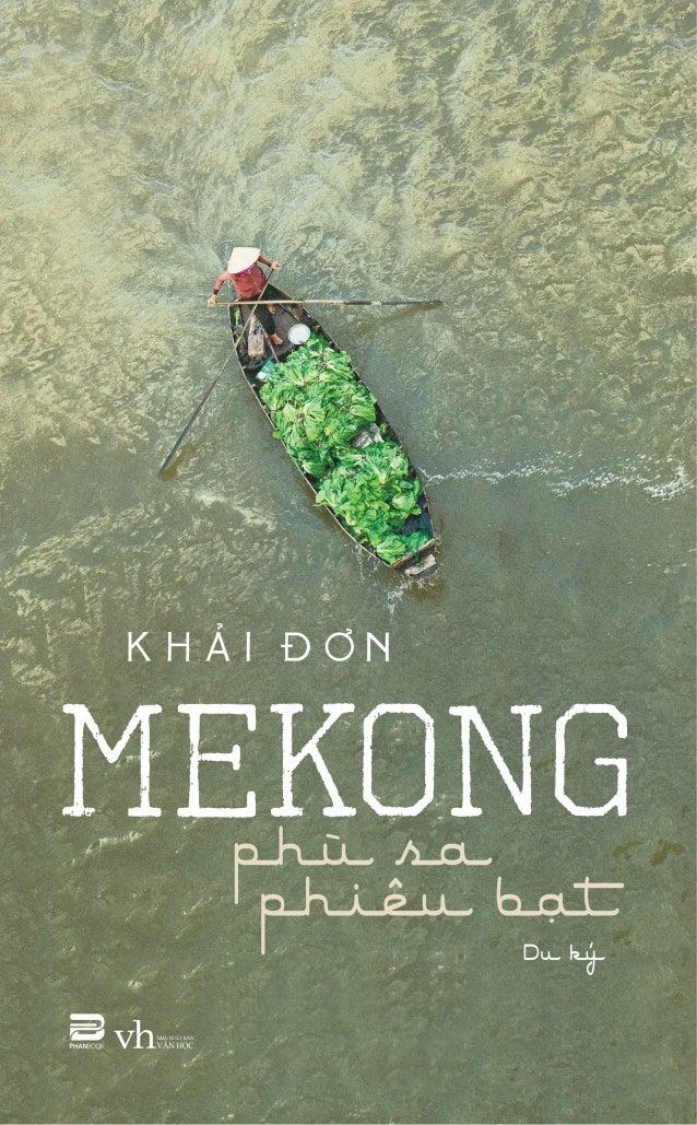 mekong - phu sa phieu bat