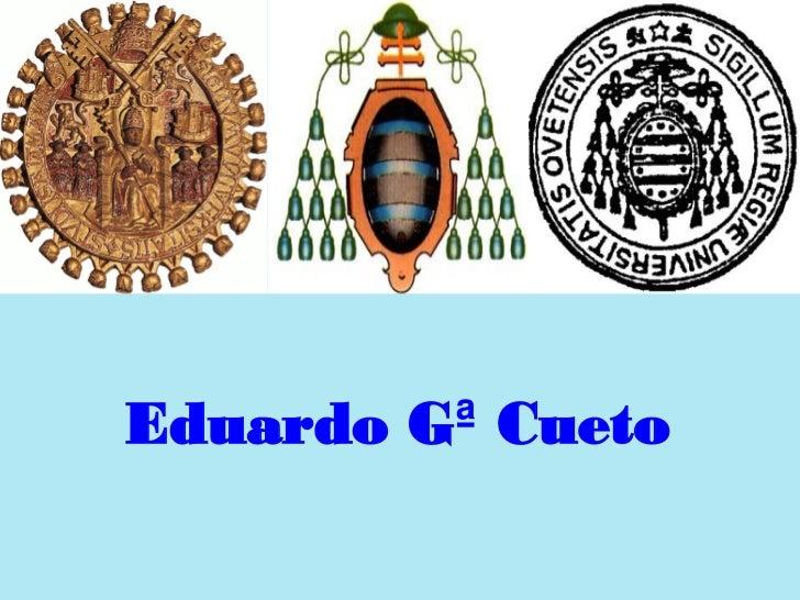 Eduardo Gª Cueto