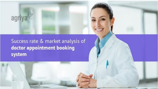 Online Doctor appointment booking system Success Rate & Market Analysis