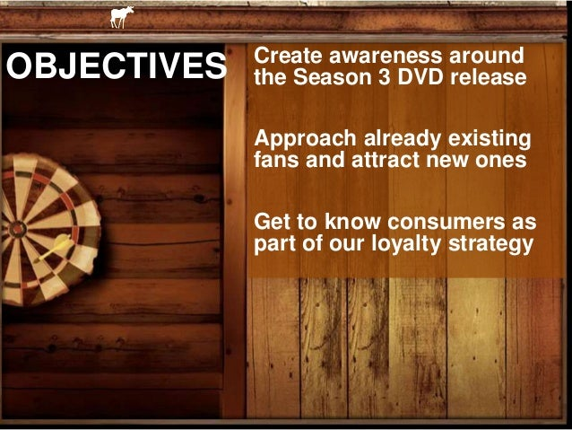 Original y entrañable campaña para fans de Doctor en Alaska  Slide 3