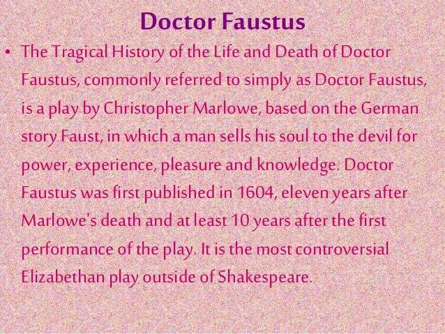 christopher marlowe doctor faustus pdf download
