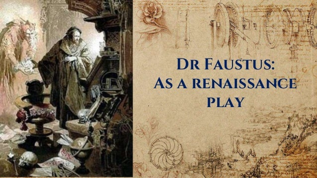 dr faustus as a tragedy of Tragedy, play, devil - analysis of doctor faustus by christopher marlowe.