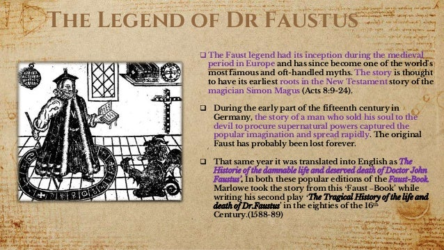 an analysis of the comic scenes in dr faustus a play by christopher marlowe Dr faustus, decidedly a tragic play, contains a number of comic scenes it is a  matter of sheer conjecture whether marlowe wrote these scenes.