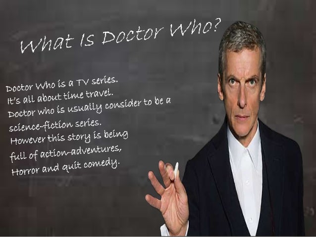 Doctor Who interesting facts you may not know