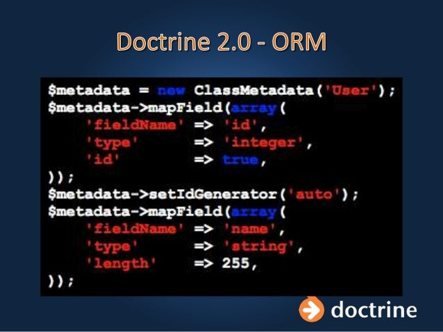 • Directed Acyclic Graphs • Easily extendable • Several handy tasks to help development – Schema-tool – Generate-proxies –...