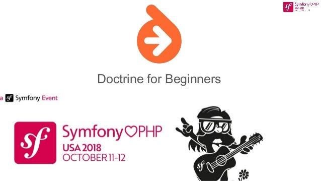 Doctrine For Beginners