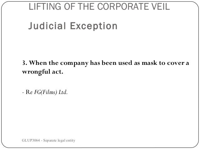 company a separate legal entity Company incorporation how to register a company with the cro a company is a separate legal entity with powers and responsibilities.