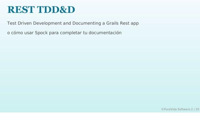 Docu driven-rest Slide 3