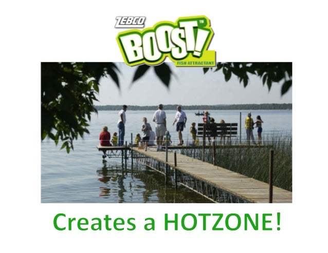 """""""Boost the fishing action with the best way to attract fish!"""" • Endorsed by Americas favorite fisherman • Engaging and cap..."""