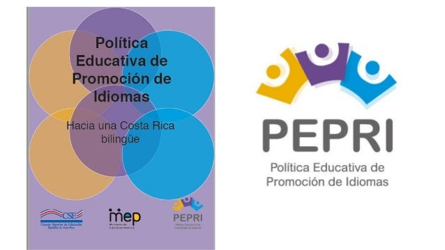 Intercambio de buenas prácticas sobre la política educativa de promoción de idiomas, lenguas extranjeras, indígenas y LESCO de Costa Rica Slide 3