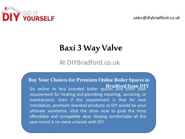 Buy your choices for premium online boiler spares in bradford from diy baxi 3 way valve at diybradford buy your choices for premium online solutioingenieria Image collections