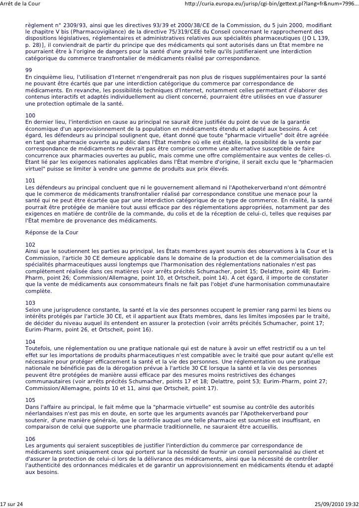 Arrêt de la Cour                                                        http://curia.europa.eu/jurisp/cgi‐bin/gettext.pl?l...