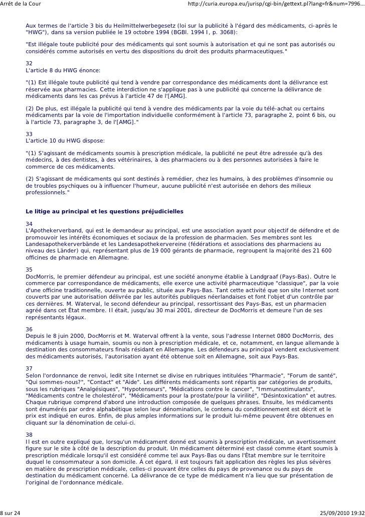 Arrêt de la Cour                                                       http://curia.europa.eu/jurisp/cgi‐bin/gettext.pl?la...
