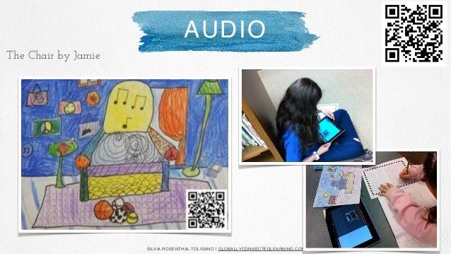 SILVIA ROSENTHAL TOLISANO | GLOBALLYCONNECTEDLEARNING.COM The Magic Tree- House AUDIO