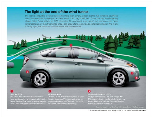 Toyota Prius Brochure North Hollywood Toyota In Los Angeles - Toyota prius lease deals los angeles