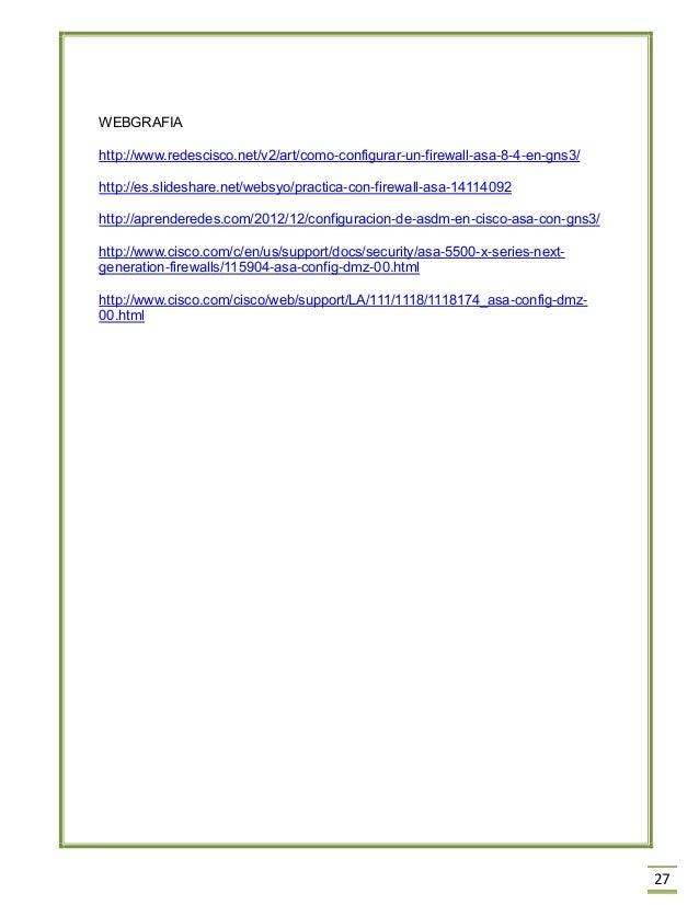 Cisco ASA Series General Operations ASDM Configuration Guide, 1