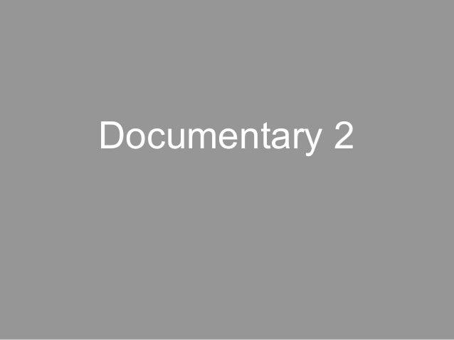 Documentary 2