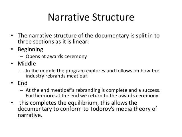 Analysis of two documentaries