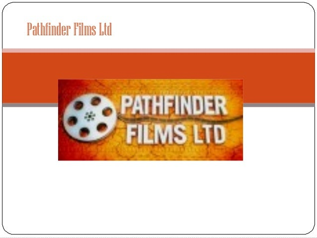 PathfinderFilmsLtd