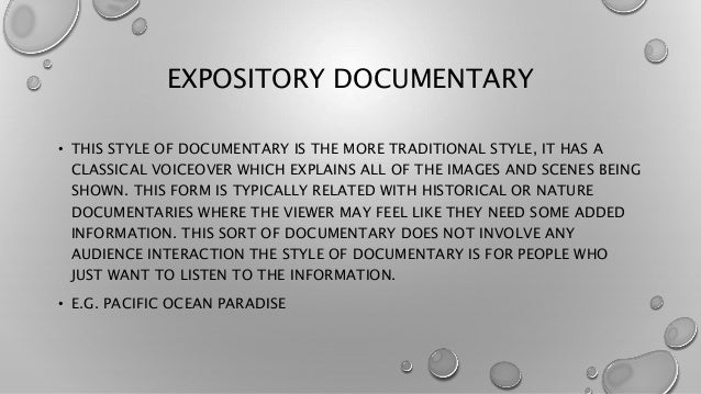 DOCUMENTARY STYLES BY LOUIS TAYLOR; 2.