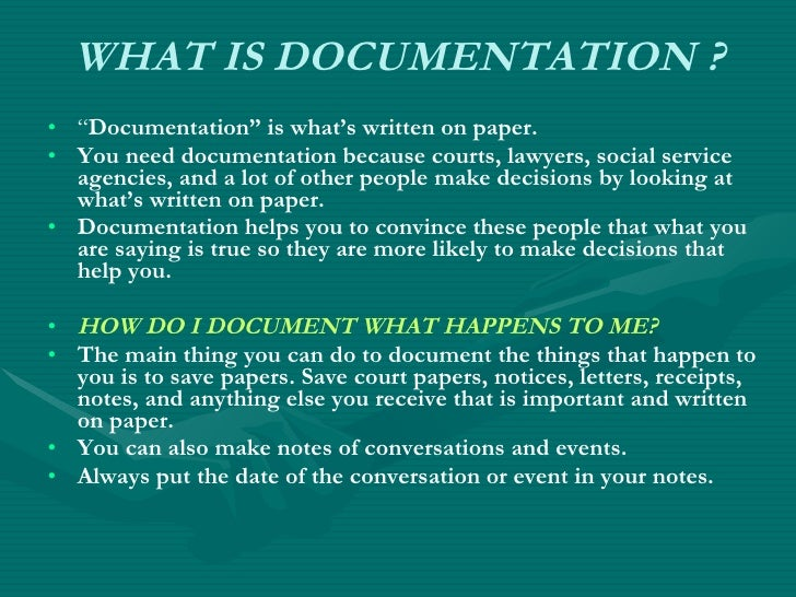 how to make a documentation But can you let me know how to create a phasing document for a app to made ie i want to create a app for which i need to create a document for the app project provider for the documentation required.
