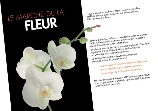 Nous aimons tous les fleurs. Nous avons tous une fleur préférée et nous avons tous, une fois dans notre vie, offert ou reç...
