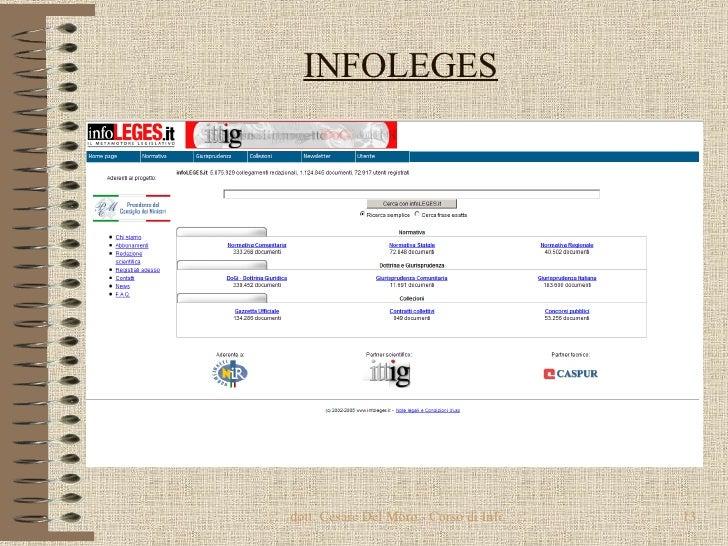 INFOLEGES