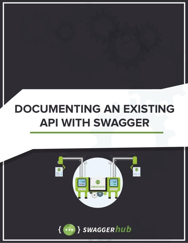 eBook: Documenting an Existing API with Swagger