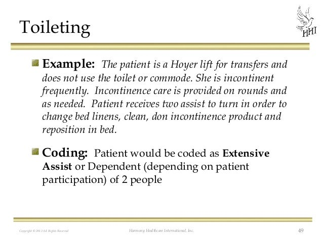 good nursing notes examples