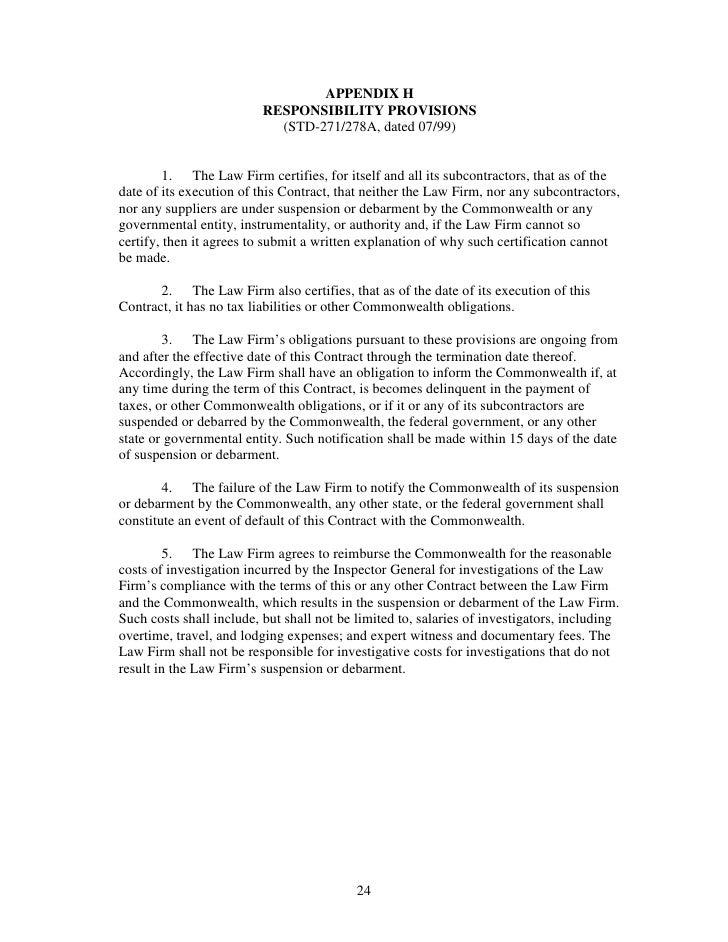 Debarment Certification Request For Proposal Bid No 397 Self Insured Prescription Request For