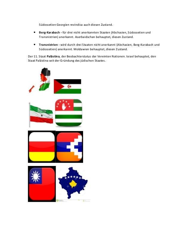 Quantos Países Existem no Mundo ? em Alemão / Wie viele Länder gibt es in der Welt? auf Deutsch Slide 2