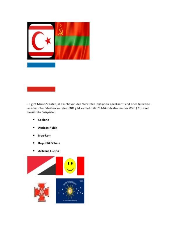 Quantos Países Existem no Mundo ? em Alemão / Wie viele Länder gibt es in der Welt? auf Deutsch Slide 3