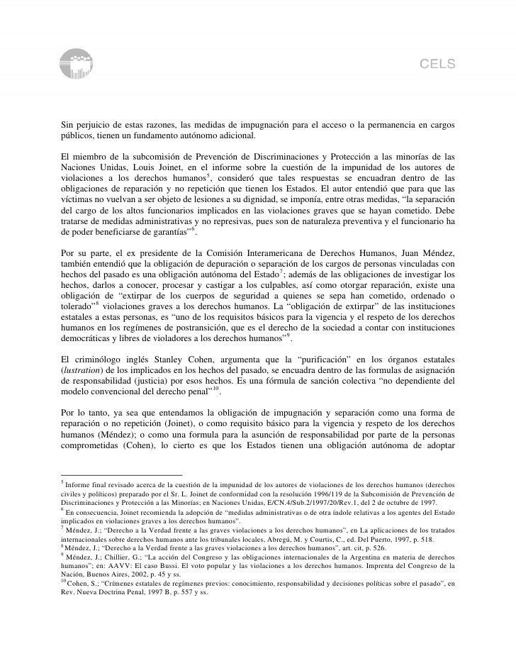 Documento Ley De Impugnaciones Final 2 Slide 3
