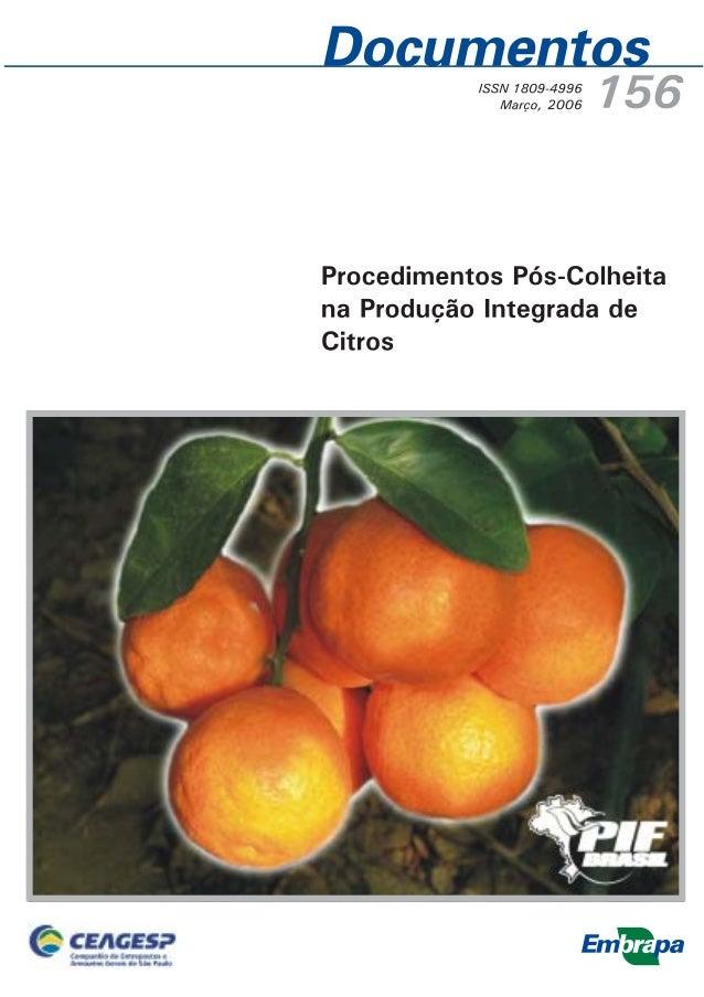 ISSN 1809-4996                                                      Março, 2006Empresa Brasileira de Pesquisa Agropecuária...