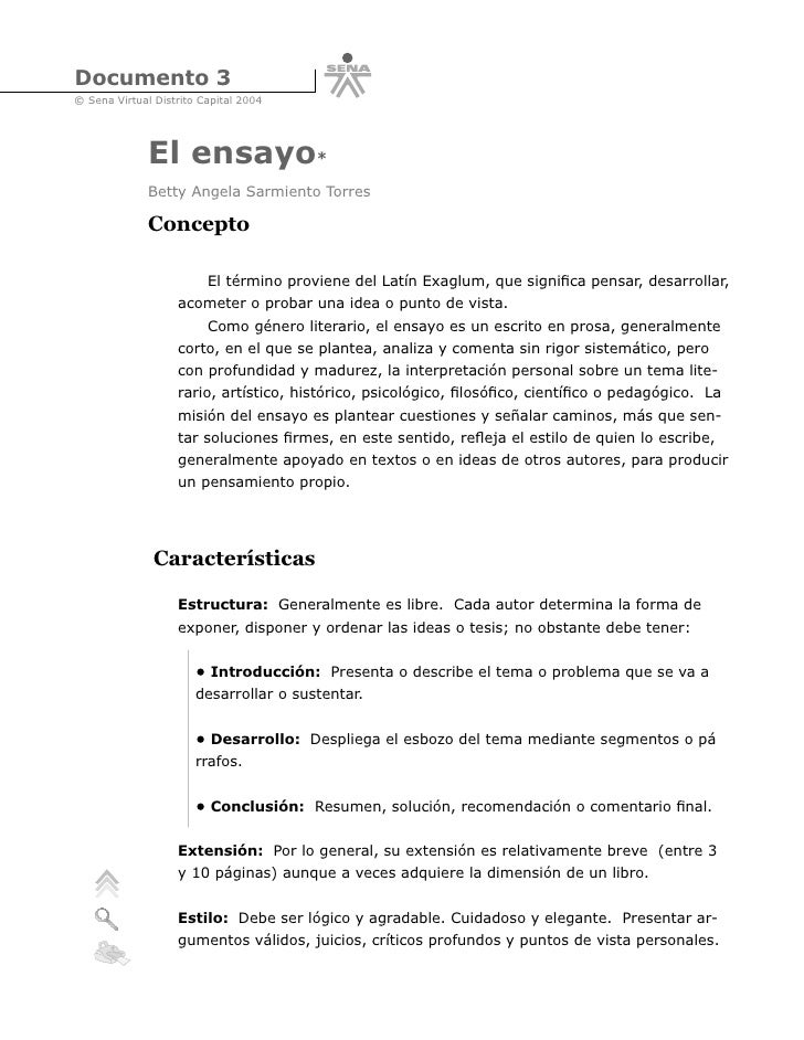 Documento 3 Ensayo