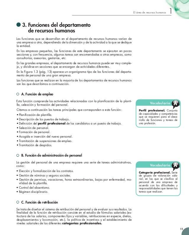 Documento Apoyo 1 Gestion Del Recurso Humano Politecnico De Colombia