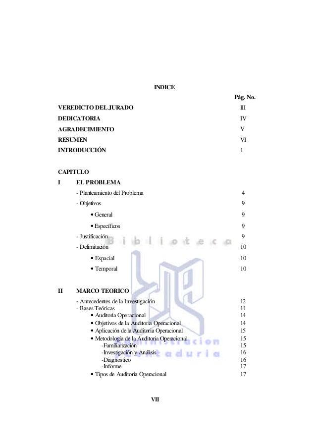 Documento auditoria operacional.desbloqueado