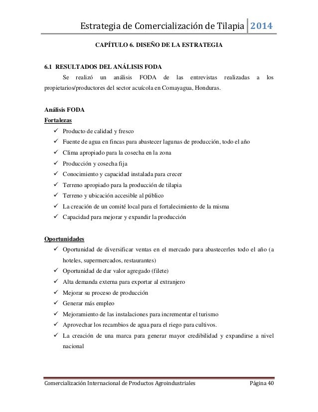 Documento cultivo de tilapia for En cuanto tiempo se cosecha la tilapia