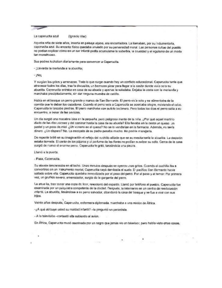 Documento para subir