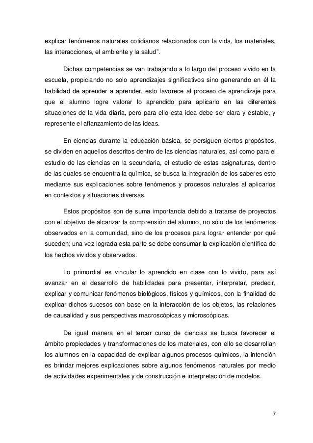 Documento recepcional los modelos didcticos para favorecer la expli