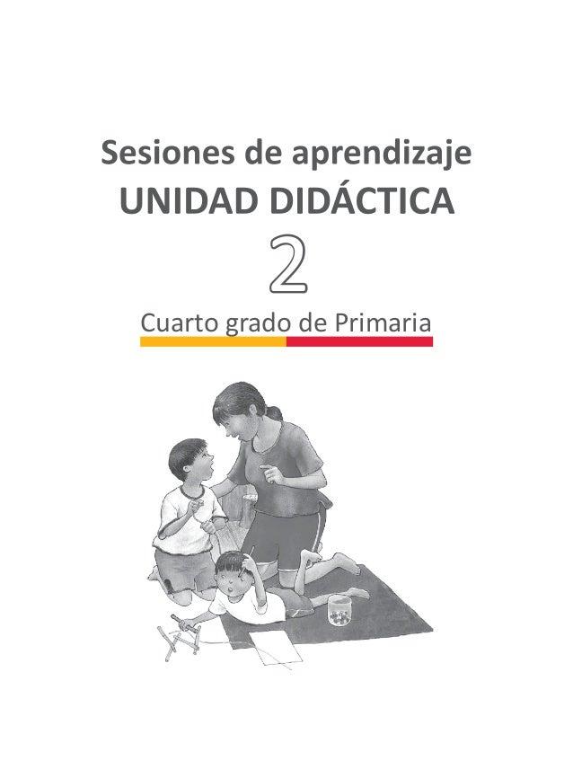 Documentos primaria sesiones unidad02 matematica cuarto for Cuarto grado de primaria