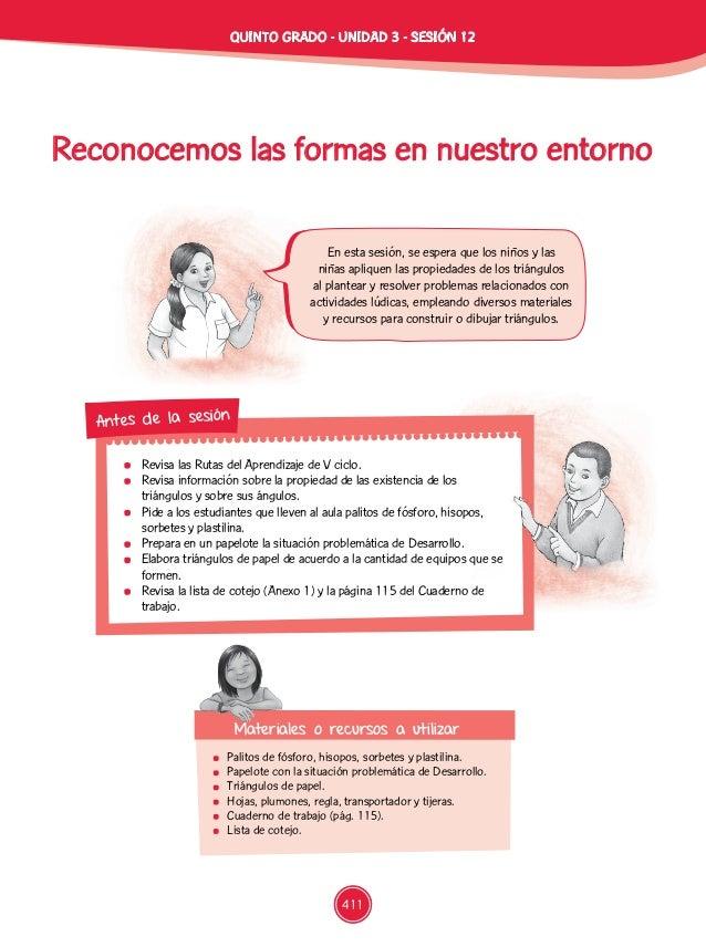 Documentos primaria-sesiones-unidad03-quinto grado-matematica-5g-u3-m…