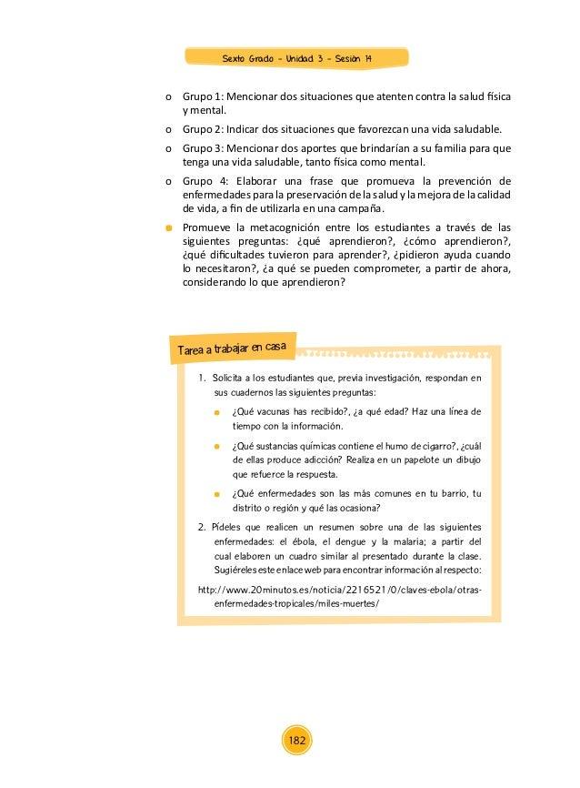 1. Solicita a los estudiantes que, previa investigación, respondan en sus cuadernos las siguientes preguntas:   ¿Qué vac...